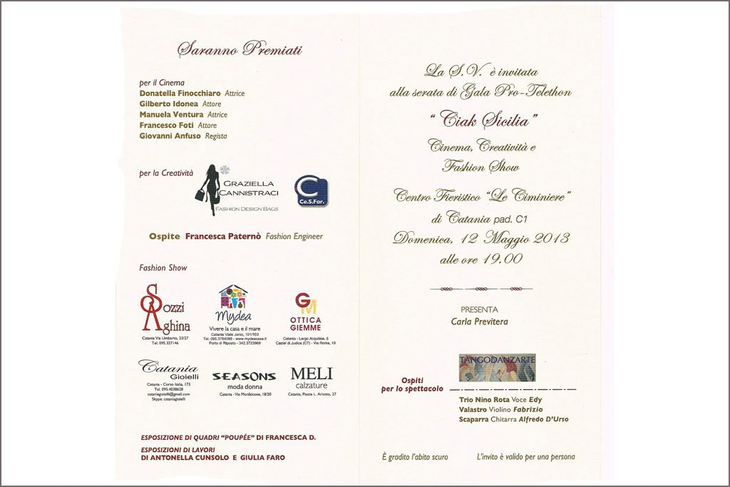 Francesca-Paterno-Ciack-Sicilia-2013