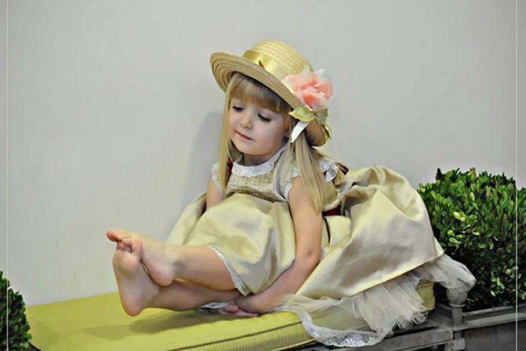 Francesca Paterno Collezione Bimbi