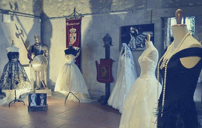 Francesca Paternò Castello Federico II d'Aragona